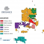 New Defiance Silver Concessions in Zacatecas Silver District